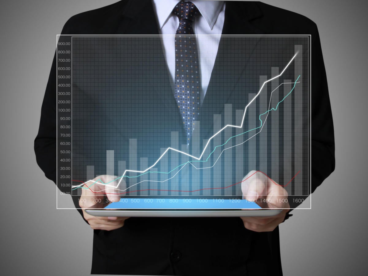 Get the data your business needs without paying high fees