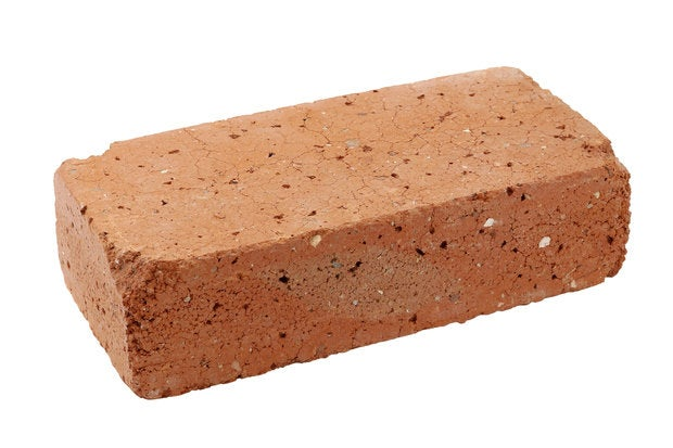 Old red brick    176848513