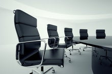 Security and the boardroom: From advantage to imperative