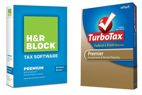 2013 Mac tax software
