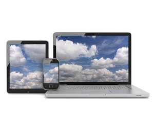 cloud on mobile devices