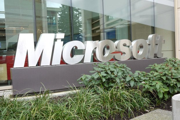 Credibility and trust: Microsoft blows it