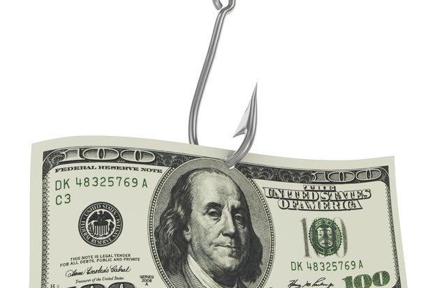 Phishing with Benjamin