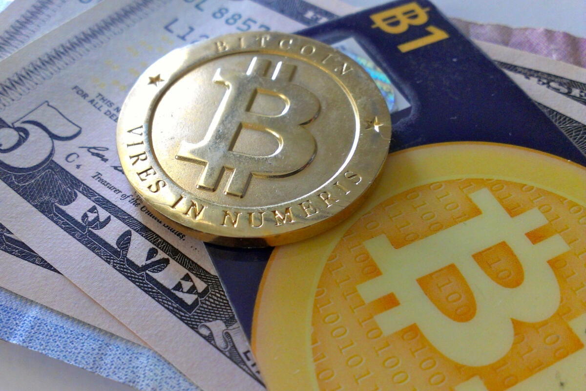 Robocoin ATMs will send Bitcoins to phone numbers