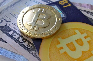 Bitcoin and other currency
