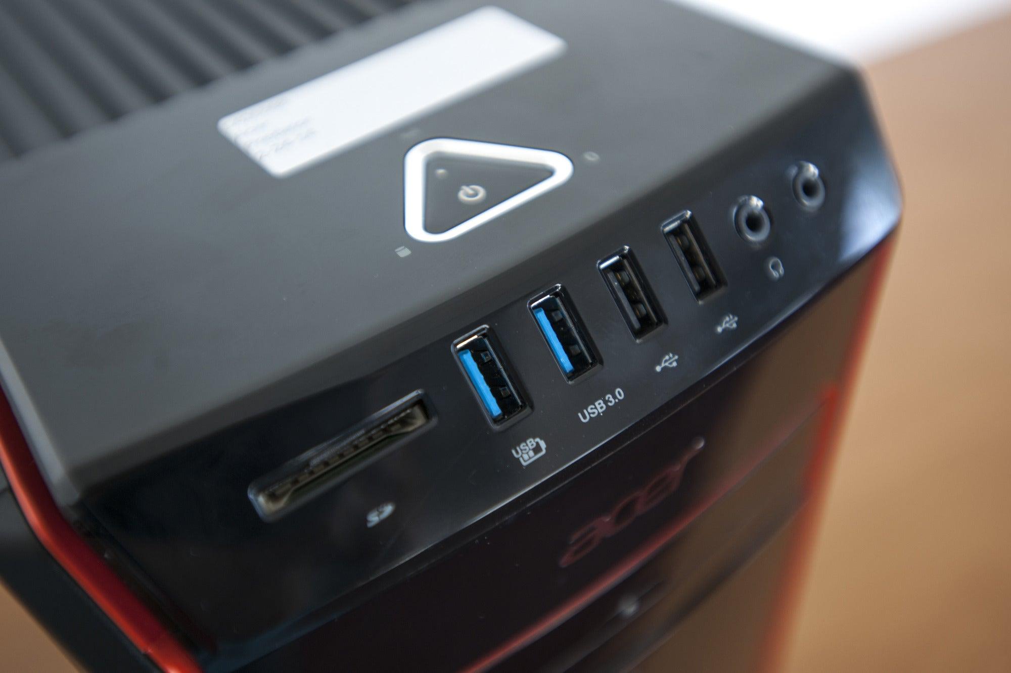 Acer Predator Gaming Pc Review Pcworld