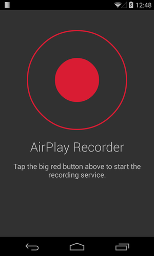 airplayrecordbutton