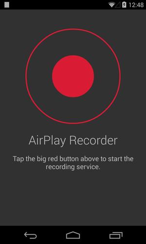 airplayrecordbutton