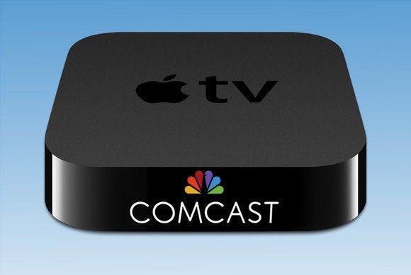appletvcomcast primary