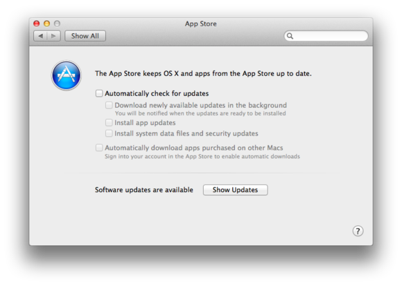 How to dismiss Mac App Store notifications | Macworld