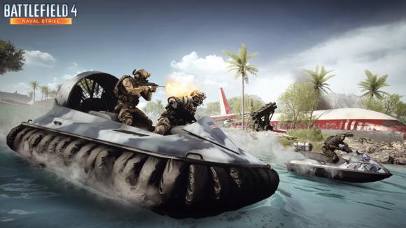 battlefield 4 naval strike hovercraft wm