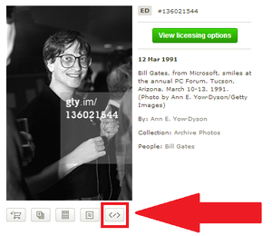 bill gates getty embed icon