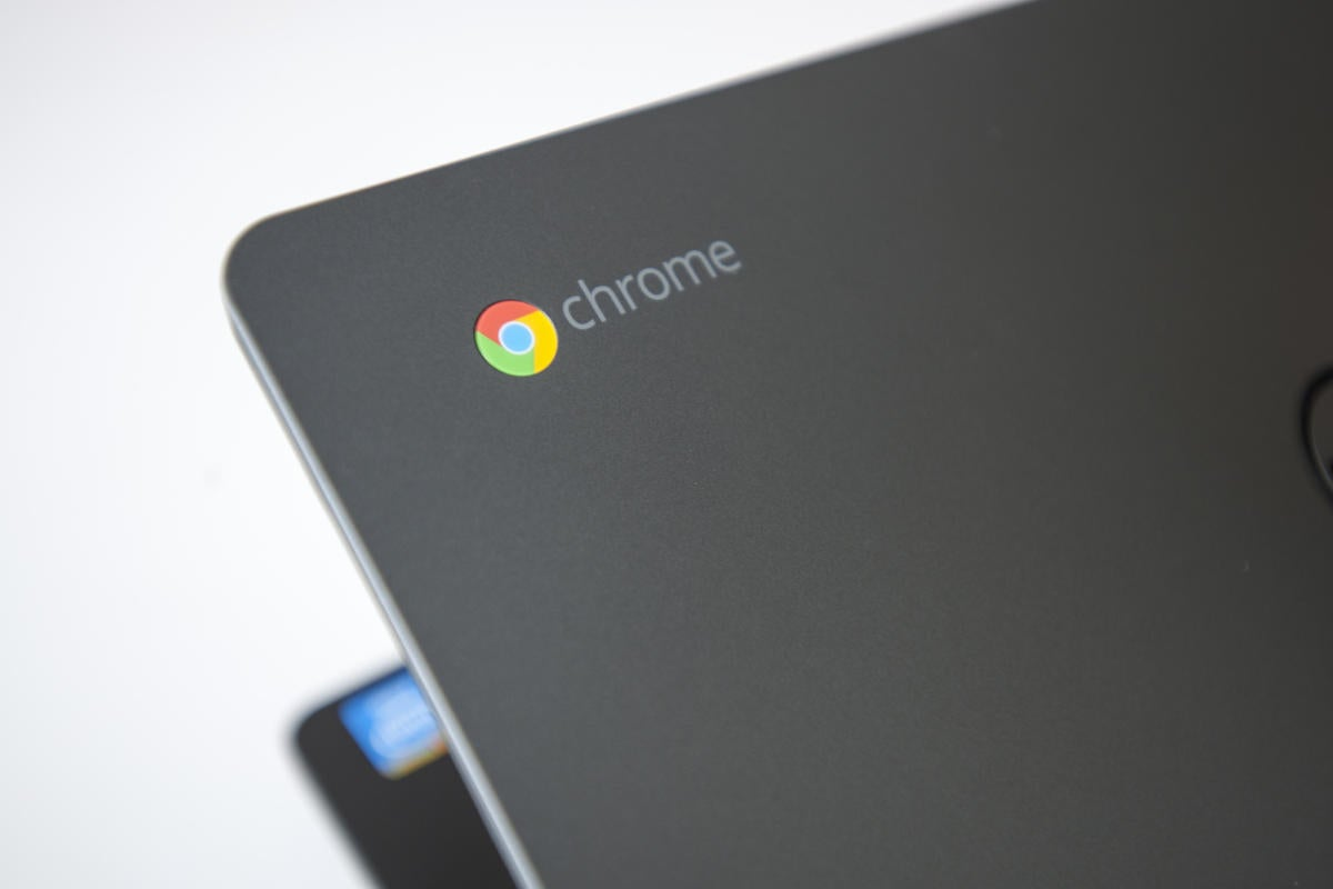 Why Google plans to stop supporting your Chromebook after five years