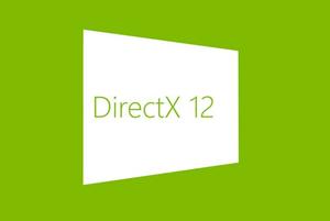 directx 12 logotipo