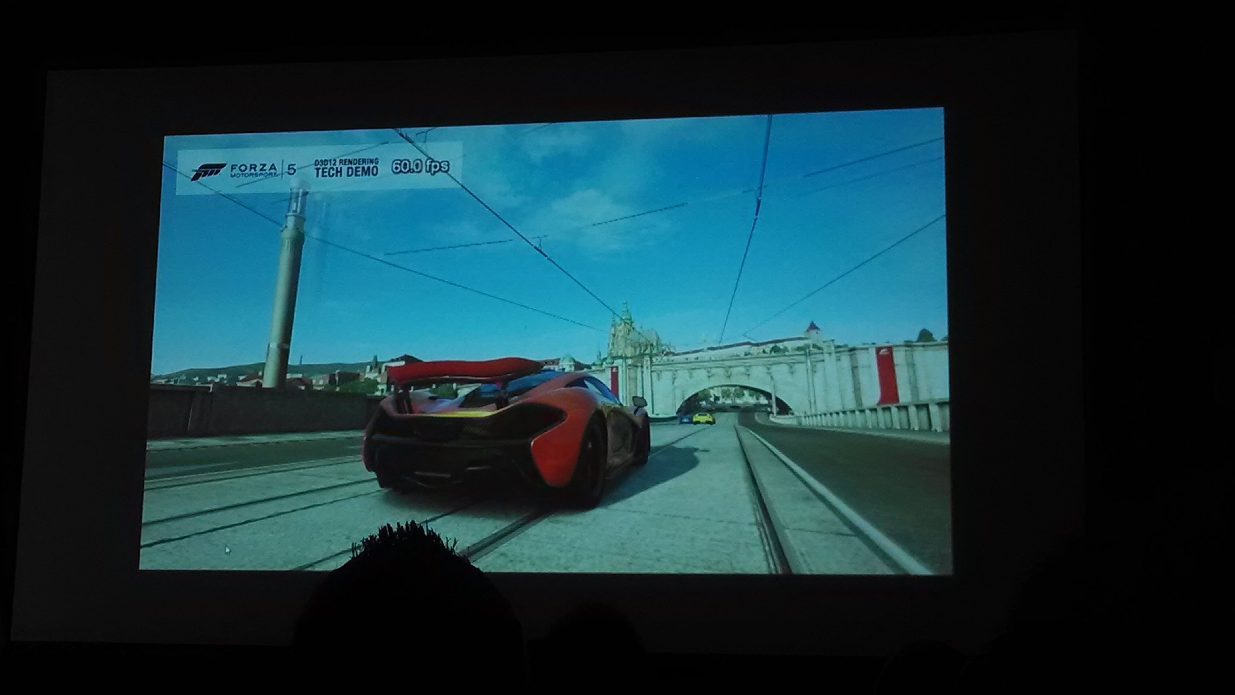 Meet the future of PC graphics: Microsoft reveals faster