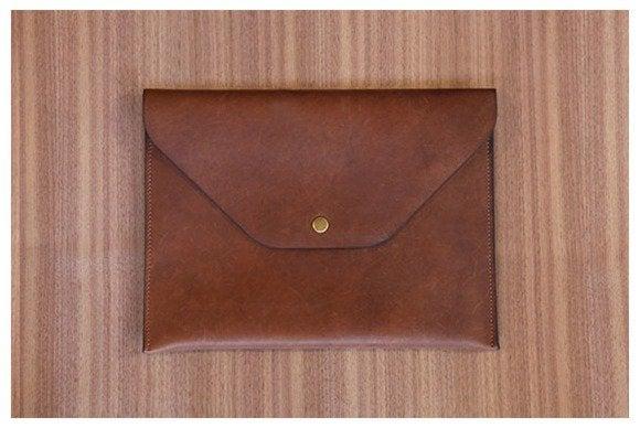 dodocase leather ipad