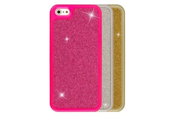 empirecase glitterglam iphone