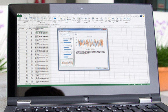 Ediblewildsus  Remarkable Real Excel Power Users Know These  Tricks  Pcworld With Fascinating Exceltips Primary With Amazing How To Compare To Columns In Excel Also Excel Stock In Addition Standard Deviation Excel Formula And Calendar Template For Excel As Well As Find Median In Excel Additionally Remove Duplicates From Excel From Pcworldcom With Ediblewildsus  Fascinating Real Excel Power Users Know These  Tricks  Pcworld With Amazing Exceltips Primary And Remarkable How To Compare To Columns In Excel Also Excel Stock In Addition Standard Deviation Excel Formula From Pcworldcom