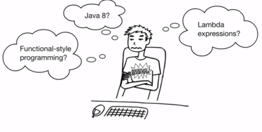 Nervous about Java 8