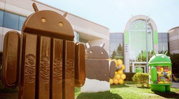 google statues