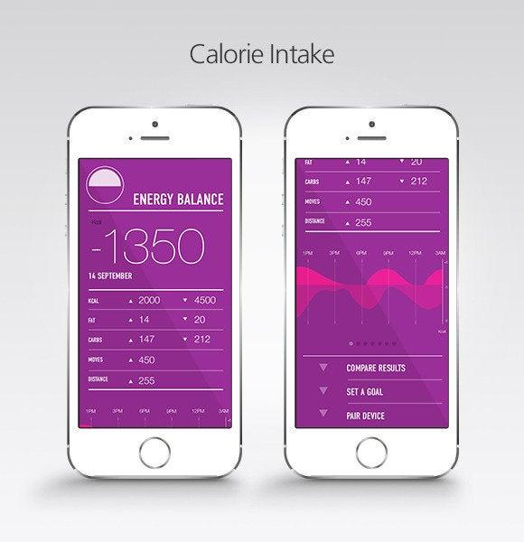 healbe mobile calorieintake