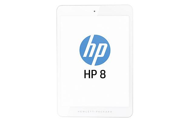 hp 8 tablet
