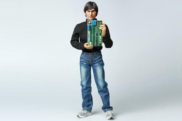 Lengend Toys Steve Jobs doll