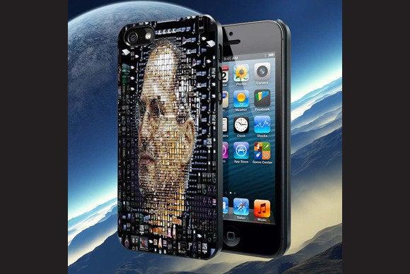 Lightcasestore Steve Jobs case