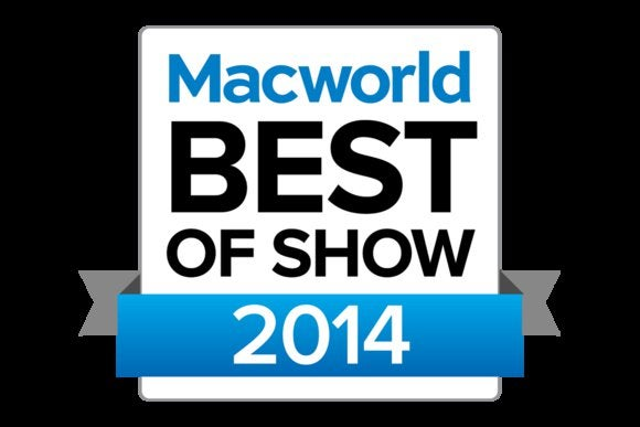 Macworld Best of Show 2014