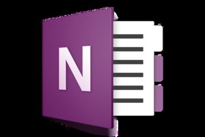 onenote mac icon