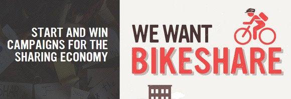 peers petition bikeshare