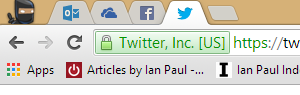 pinned tabs