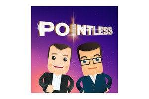 Pointless iOS icon