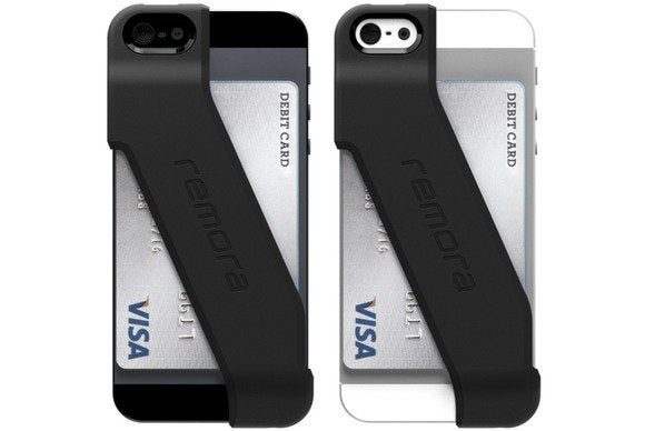 remora walletcase iphone