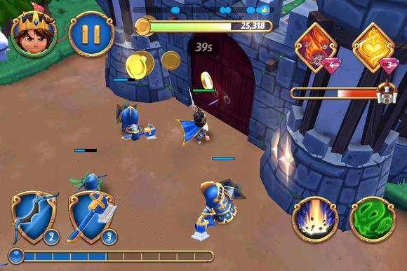 You Should Play: Royal Revolt 2