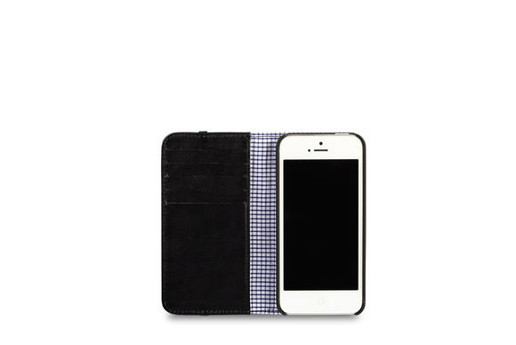 toffee flipwallet iphone