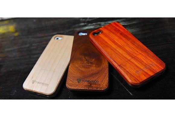tonewood tonewoodcases iphone