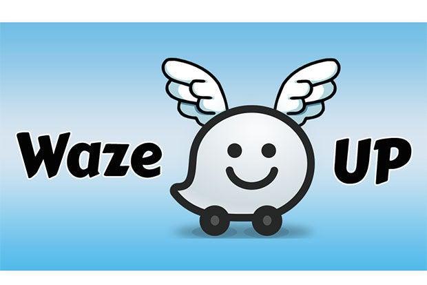 wazeup logo