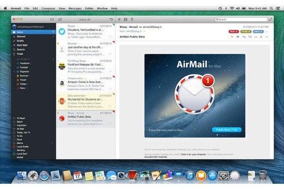 zzz airmail