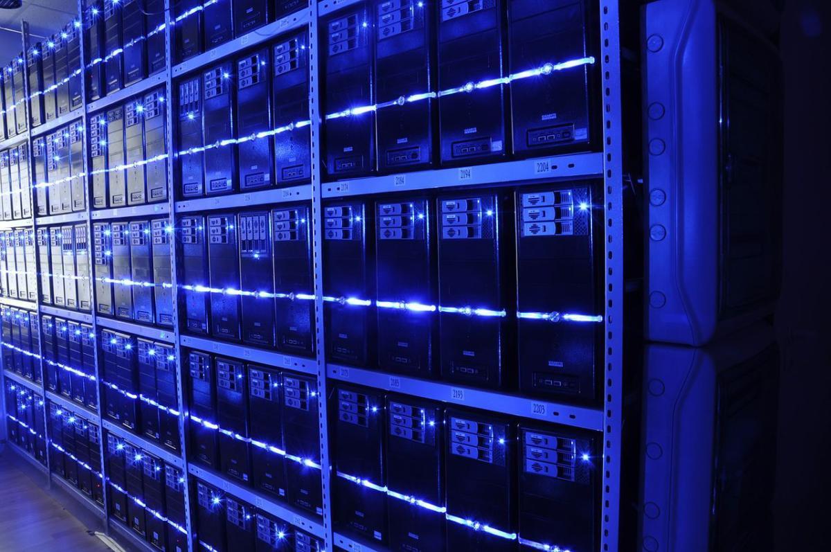 balticservers data center