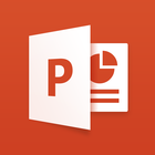 powerpoint for ipad icon