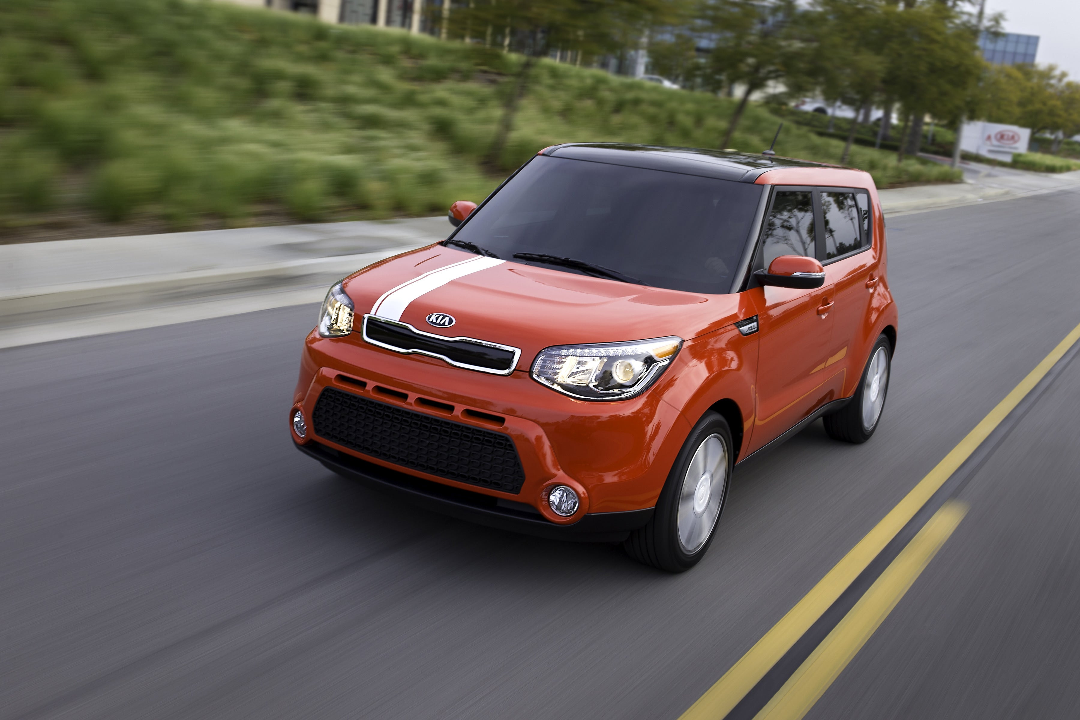 driver test original s car reviews review instrumented soul and kia photo
