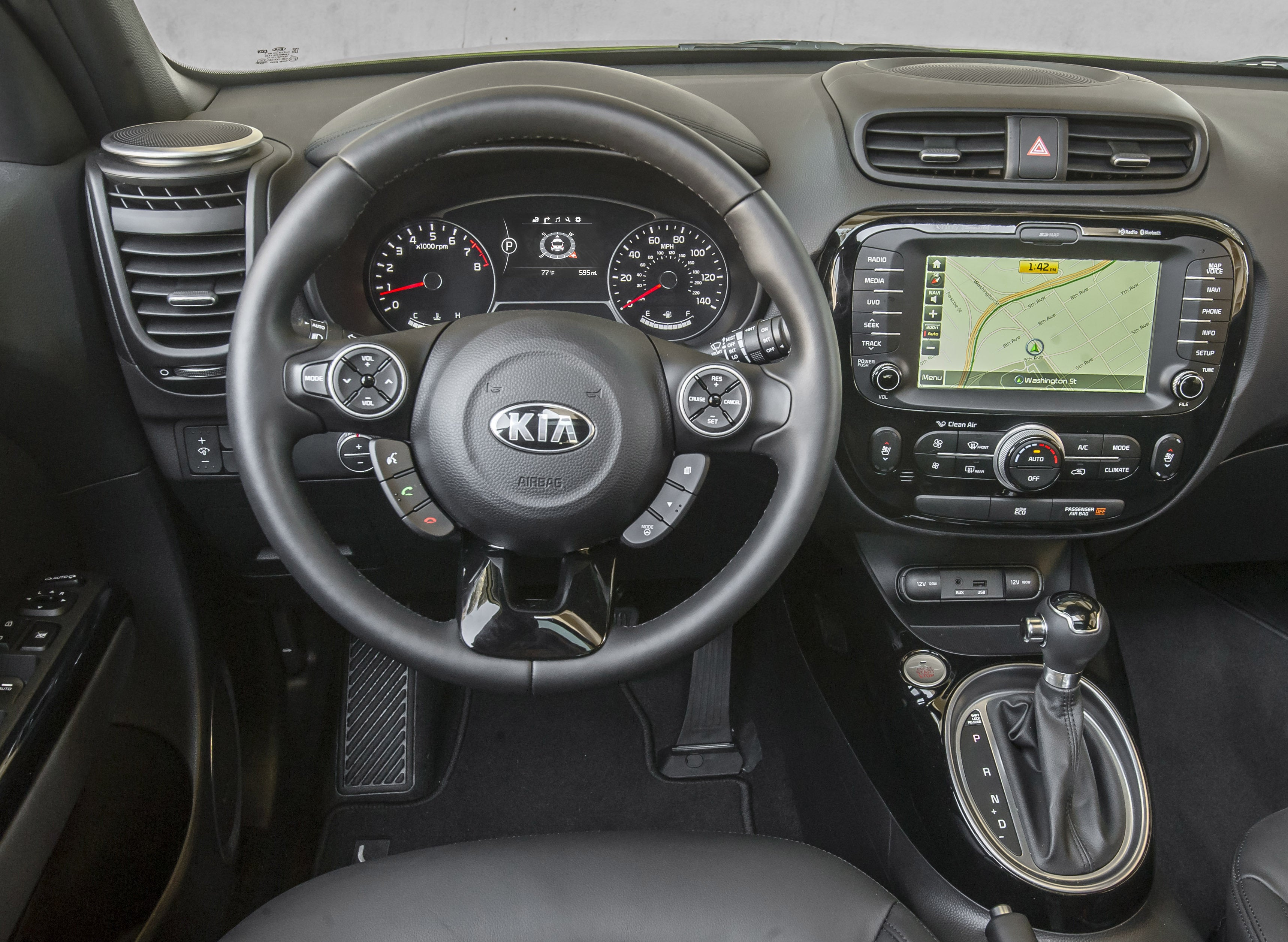 s kia edition the limited production accessories red to it soul a first for zone special of