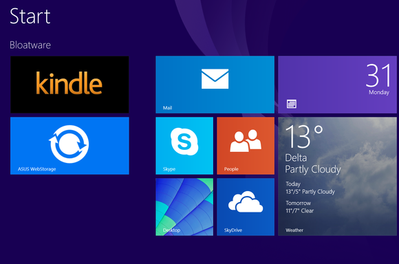 3 windows 8 store app tile bloatware