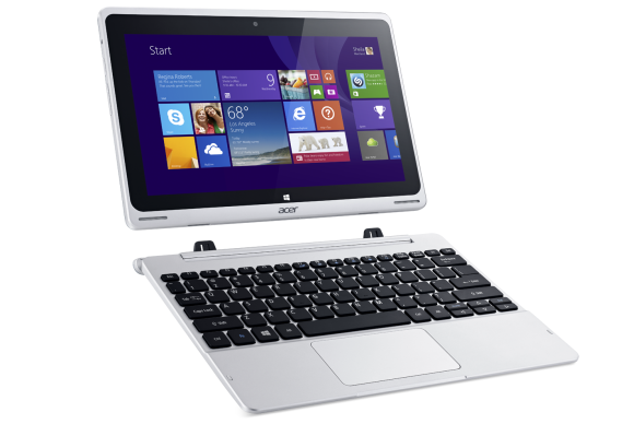 Acer Announces A Slew Of New Laptops Tablets Hybrids