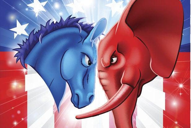 american politics concept 164494955