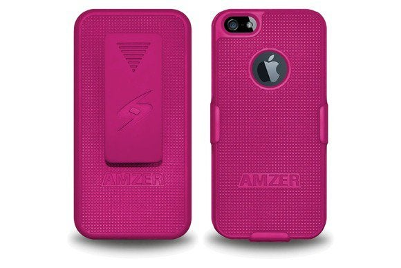 amzer shellster iphone