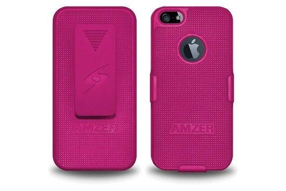 amzer shellster iphone