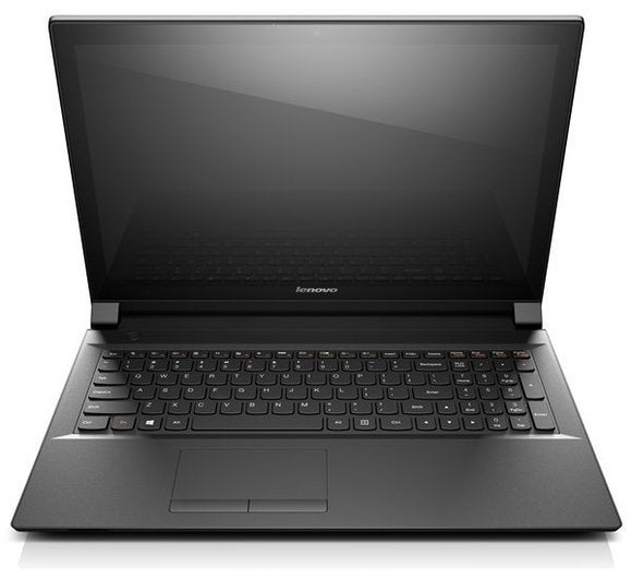 Lenovo B50 notebook