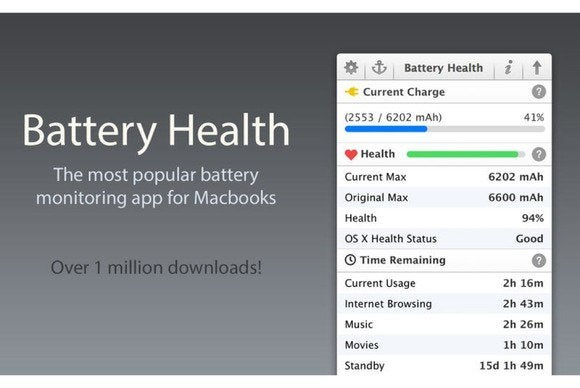 batteryhealth